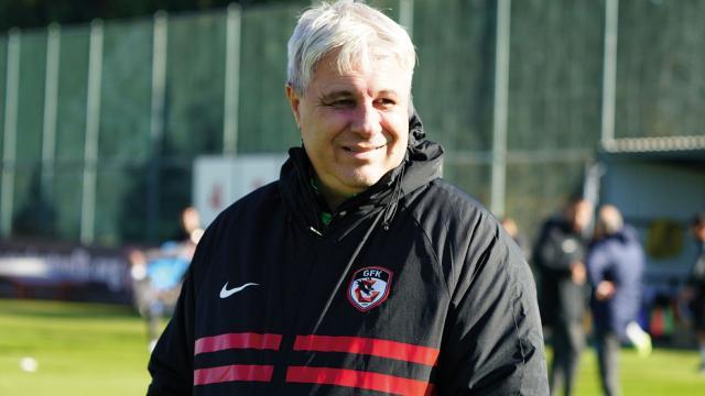 Gaziantep FKdan Sumudicaya yeni sözleşme teklifi