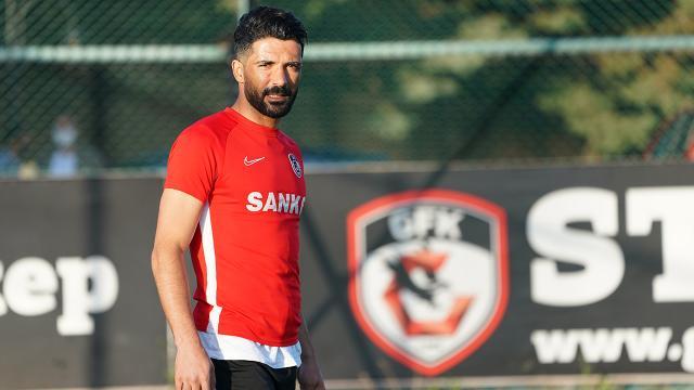 Gaziantep FK, Uğurlu ile yollarını ayırdı