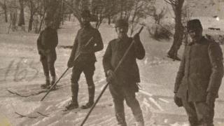 Soğuğa yazılan destan: Sarıkamış Harekatı'nın 106. yılı