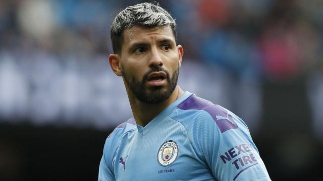 Sergio Agüero Manchester Cityden ayrılacak