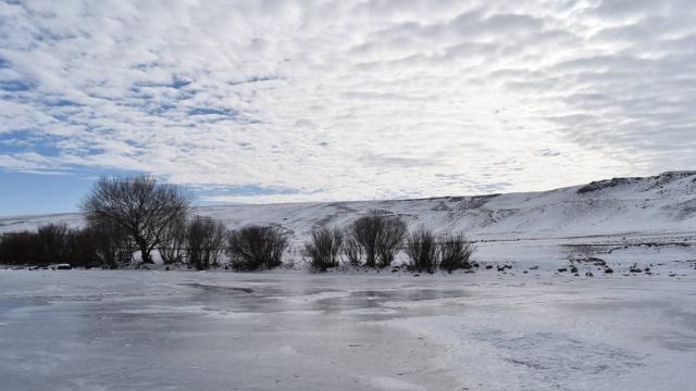 Muş ve Bitliste karla karışık yağmur ve kar bekleniyor
