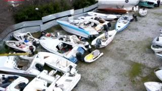 Otopark 'teknepark'a dönüştü