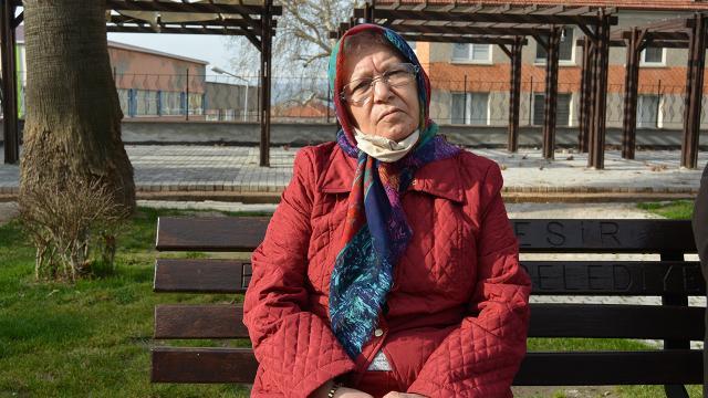 Yaşlı kadını telefonla dolandıran şüpheli tutuklandı