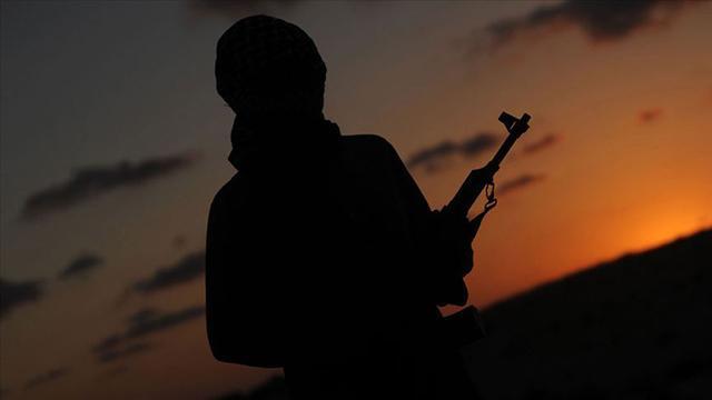 """Teslim olan PKKlı teröristten itiraf: Katılım """"yok"""" denecek kadar az"""