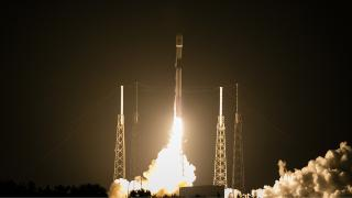 Türksat 5A'nın yörünge yükseltme operasyonları başlatıldı