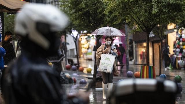 Meteorolojiden İstanbula sarı uyarı