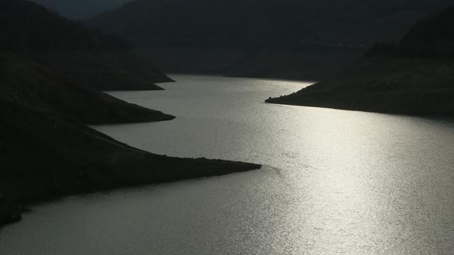 Bilecikte 18 yılda 11 baraj inşa edildi