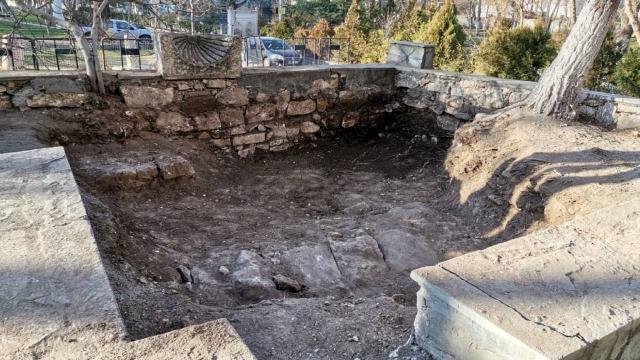 Anadolu Selçuklu hükümdarı 1. Kılıçarslanın kayıp mezarı bulundu