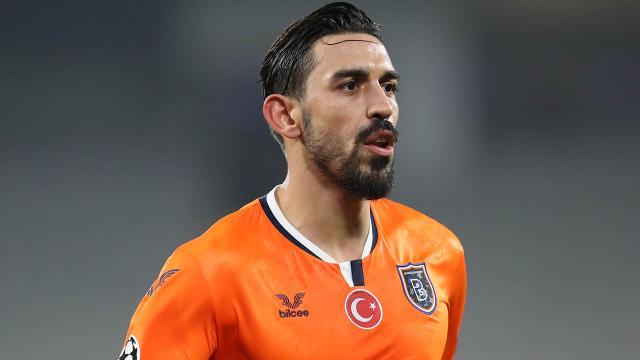 Fenerbahçenin İrfan Can Kahveci teklifi