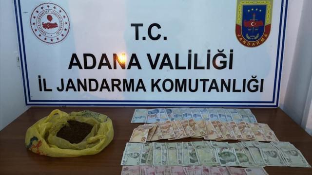 Adanada uyuşturucu operasyonu: 6 gözaltı