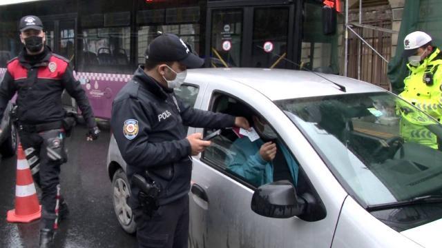 Ankarada 2 haftada 2 bin 29 suçlu yakalandı