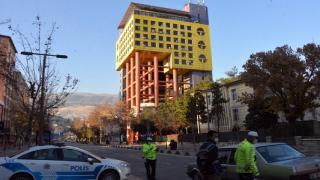 'Dünyanın en saçma binası'na yıkım kararı alındı