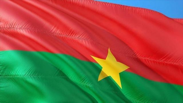 Burkina Fasoda yeni hükümet kuruldu