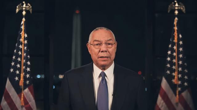 Eski ABD Dışişleri Bakanı Powell: Trump istifa etsin