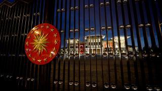 Cumhurbaşkanlığı Güvenlik ve Dış Politikalar Kurulu'ndan 10 büyükelçiye tepki