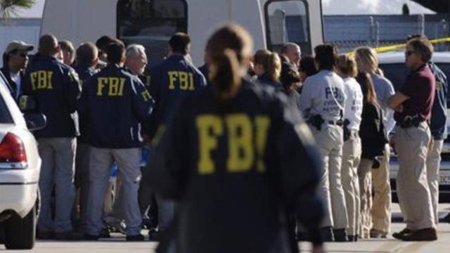 FBI çantalı bombacının peşinde: 50 bin dolar ödül verecek