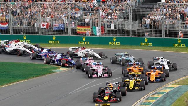 Büyük Britanya Grand Prixsi seyircili koşulacak