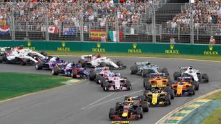 Büyük Britanya Grand Prix'si seyircili koşulacak