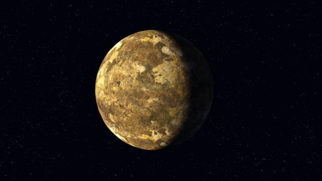 10 milyar yaşında Süper Dünya gezegeni keşfedildi