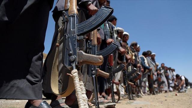 Yemen ordusu Maribde operasyon başlattı