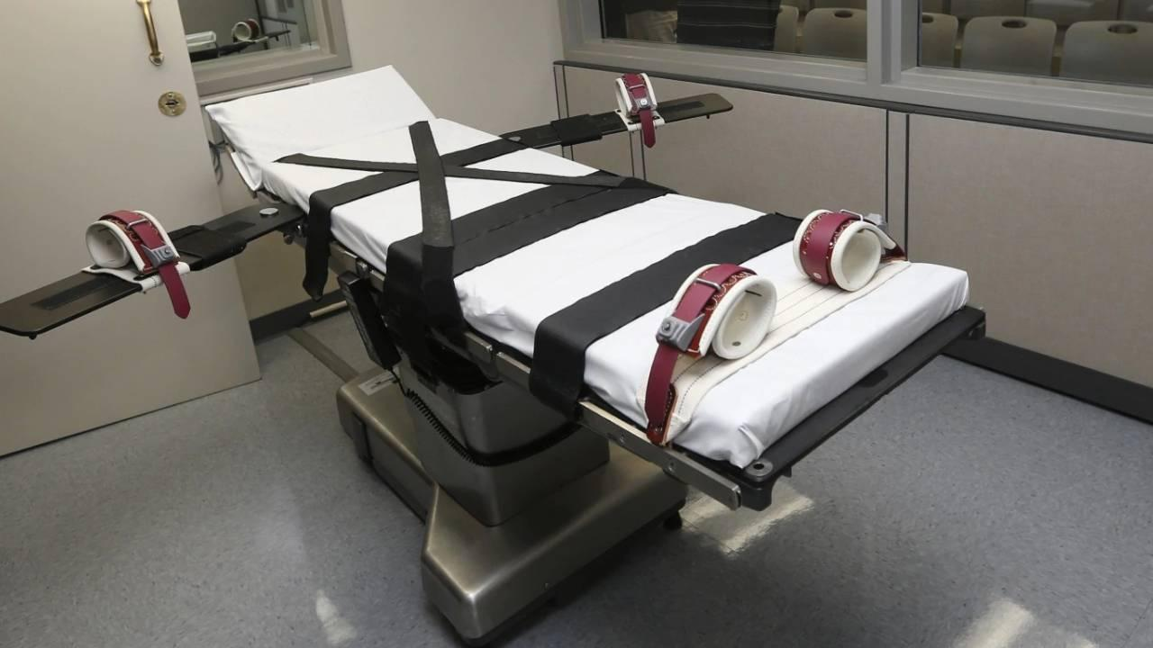 ABD'de idam edilen mahkum masum çıktı