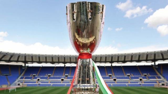 İtalya Kupası heyecanı TRT SPORda yaşanacak