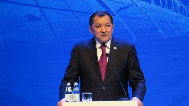 Kazakistanda petrol üretimi azaldı