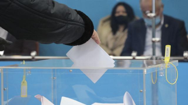 Kazakistanda seçim sonuçları belli oldu