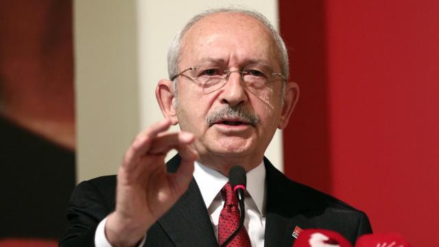 Kılıçdaroğlu: Dava için teşekkürler, bütün bunları hakimin önüne koyacağız
