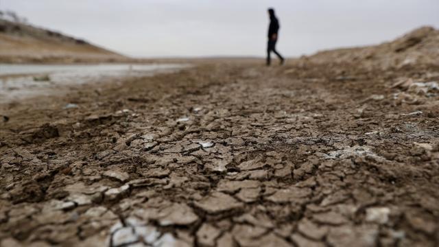 Meteorolojiden şiddetli kuraklık uyarısı