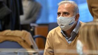 Belçika'da aşırı sağcı siyasetçiye vize yolsuzluğundan hapis cezası