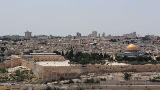 Filistin Ulusal Konseyi: İsrail'in Kudüs'teki suçları cezalandırılmalı