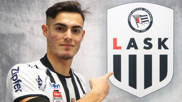Eskişehirsporlu Metehan Altunbaş Avusturyaya transfer oldu