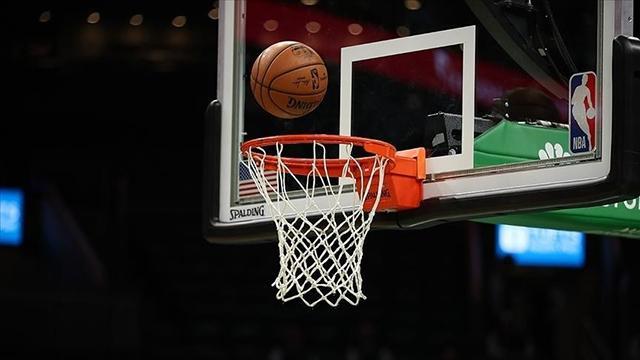 NBAde iki karşılaşma daha COVID-19 engeline takıldı