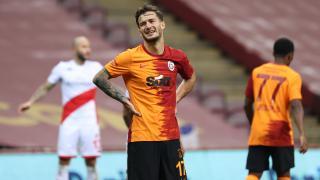 Galatasaraylı Oğulcan Çağlayan'a 6 maç men ve para cezası