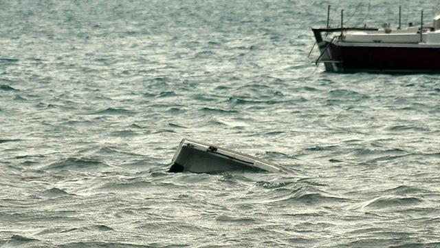 Kongo Demokratik Cumhuriyetinde gemi battı: 25 ölü