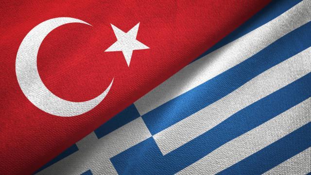 Yunanistan ile istişari görüşmelerde ikinci gün