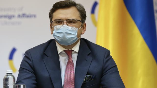 Ukrayna Dışişleri Bakanı: Kırım, Rusya için açık yara