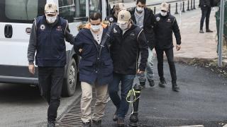 Avrupa'ya kaçmak isteyen FETÖ'cülere sahte kimlik DHKP-C'den