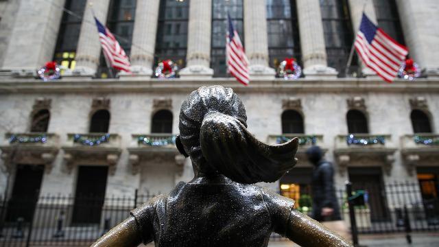 ABDde ekonomik belirsizlik sürüyor