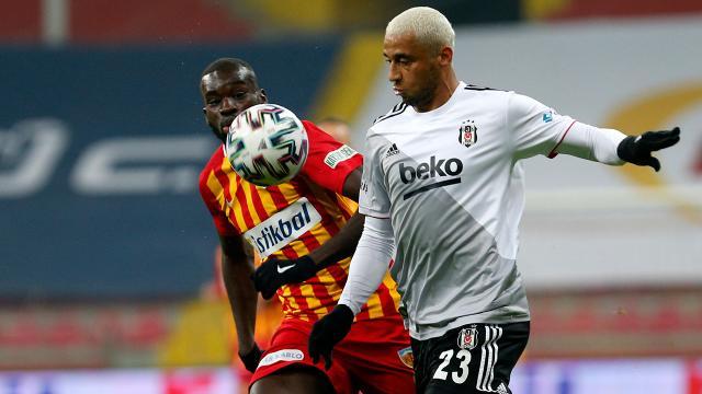 Welinton, Galatasaray derbisini kaçıracak