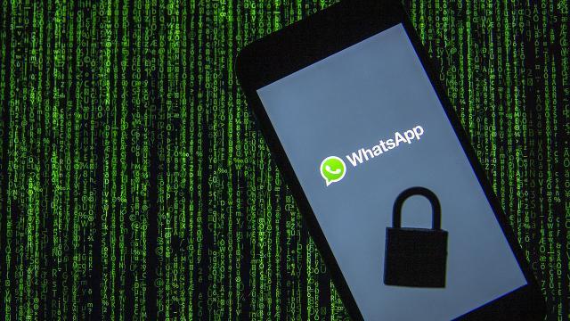 İrlandadan WhatsAppa rekor veri ihlali cezası