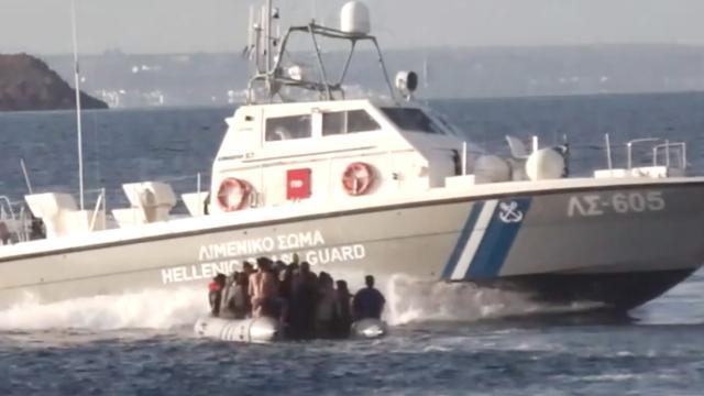 ABden Frontexe soruşturma: İnsanlık suçları araştırılacak