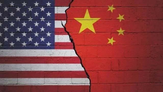 Çin: ABDnin Çinin etrafındaki sularda askeri faaliyetleri arttı