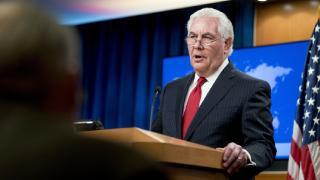 Eski ABD Dışişleri Bakanı: Trump entelektüel açıdan yetersiz