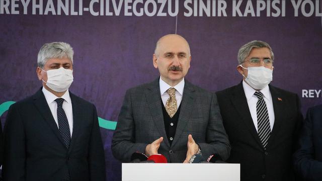 Bakan Karaismailoğlu, Türksat 5B uydusu için tarih verdi