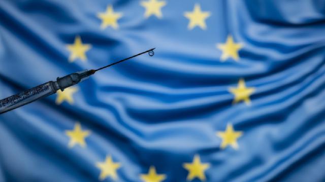 Avrupa Birliği, başarısızlığını aşıyla gidermeye çalışıyor