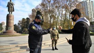 Azerbaycan'da vaka sayısı 227 bine yaklaştı