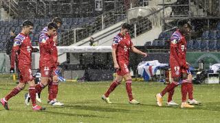 Bayern Münih kupada 2. lig takımına elendi
