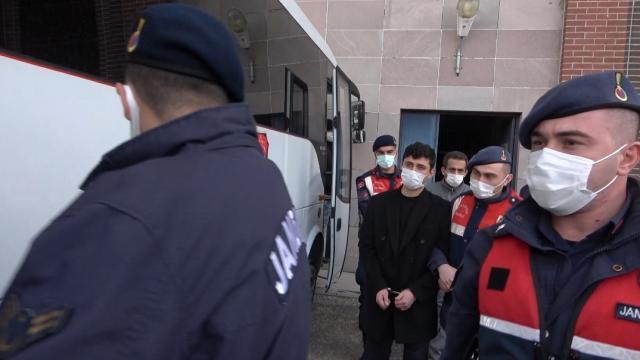 Ispartada öldürülen Gamze Esgicioğlu cinayetiyle ilgili davanın görülmesine başlandı
